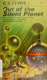 The cover of the book I had. Kinda misleading - those circle-things aren't in the book at all!