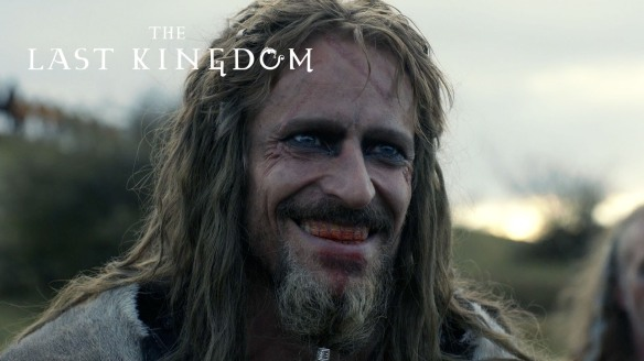 Review: The Last Kingdom | the traveller's path